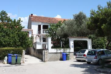 Property Biograd na Moru (Biograd) - Accommodation 858 - Apartments near sea with pebble beach.
