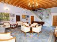 Living room 1 - House K-8583 - Vacation Rentals Mokošica (Dubrovnik) - 8583
