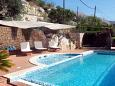 Courtyard Mokošica (Dubrovnik) - Accommodation 8583 - Vacation Rentals near sea.