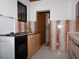 Kitchen - Apartment A-859-d - Apartments Biograd na Moru (Biograd) - 859