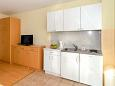 Kitchen - Studio flat AS-8593-b - Apartments Dubrovnik (Dubrovnik) - 8593