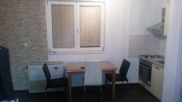 Studio flat AS-8616-b - Apartments and Rooms Podstrana (Split) - 8616