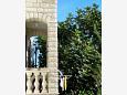 Balcony - Apartment A-8625-a - Apartments Okrug Gornji (Čiovo) - 8625
