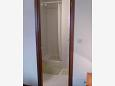 Bathroom - Apartment A-8628-c - Apartments Povlja (Brač) - 8628