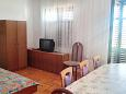Dining room - Apartment A-863-a - Apartments Biograd na Moru (Biograd) - 863