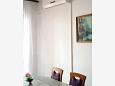 Dining room - Apartment A-863-a - Apartments Biograd na Moru (Biograd) - 863