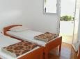 Bedroom 1 - Apartment A-863-b - Apartments Biograd na Moru (Biograd) - 863