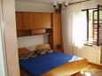 Sypialnia 1 - Apartament A-863-c - Apartamenty Biograd na Moru (Biograd) - 863