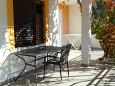 Taras - Apartament A-863-c - Apartamenty Biograd na Moru (Biograd) - 863