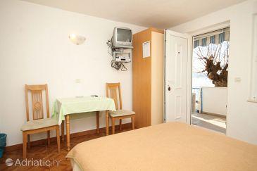 Studio flat AS-8635-c - Apartments and Rooms Podstrana (Split) - 8635