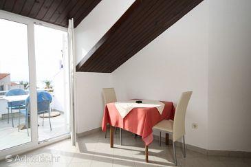 Studio flat AS-8639-a - Apartments and Rooms Podstrana (Split) - 8639