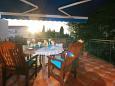 Terrace 1 - House K-8645 - Vacation Rentals Okrug Gornji (Čiovo) - 8645