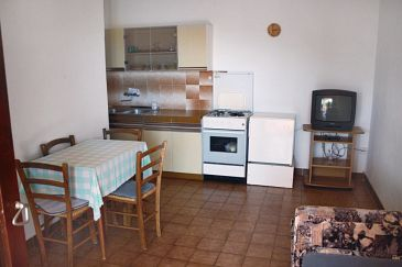 Apartment A-8655-a - Apartments Mandre (Pag) - 8655