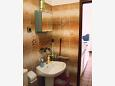 Bathroom - Apartment A-8655-a - Apartments Mandre (Pag) - 8655