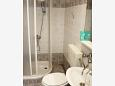 Bathroom - Apartment A-8655-c - Apartments Mandre (Pag) - 8655