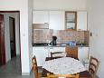 Kitchen - Apartment A-8655-d - Apartments Mandre (Pag) - 8655