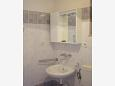 Bathroom - Apartment A-8655-d - Apartments Mandre (Pag) - 8655