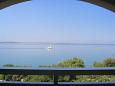 Terrace - view - Apartment A-8655-d - Apartments Mandre (Pag) - 8655