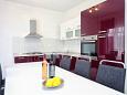 Kitchen 3 - House K-8661 - Vacation Rentals Poljica (Trogir) - 8661