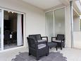 Terrace 4 - House K-8661 - Vacation Rentals Poljica (Trogir) - 8661