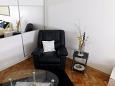Bedroom 1 - Apartment A-8666-a - Apartments Dugi Rat (Omiš) - 8666