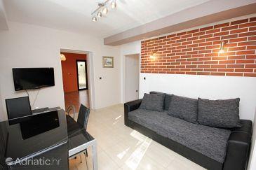 Apartment A-8667-a - Apartments Dugi Rat (Omiš) - 8667