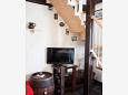 Living room - Apartment A-8668-a - Apartments Duće (Omiš) - 8668