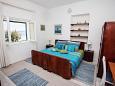 Bedroom 1 - Apartment A-8668-a - Apartments Duće (Omiš) - 8668