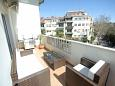 Terrace - Apartment A-8671-a - Apartments Split (Split) - 8671