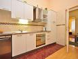 Kitchen - Apartment A-8675-a - Apartments Split (Split) - 8675