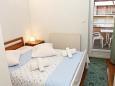 Bedroom - Apartment A-8677-b - Apartments Podstrana (Split) - 8677