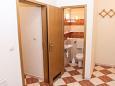 Hallway - Apartment A-8677-e - Apartments Podstrana (Split) - 8677