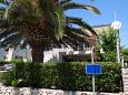 Property Stari Grad (Hvar) - Accommodation 8697 - Apartments with pebble beach.