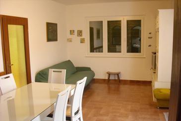 House K-870 - Vacation Rentals Pašman (Pašman) - 870