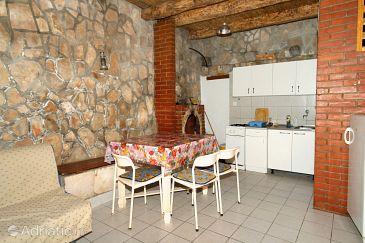 Apartment A-8702-c - Apartments Uvala Pobij (Hvar) - 8702