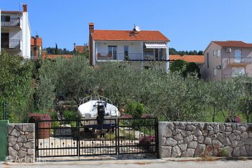 Property Stari Grad (Hvar) - Accommodation 8708 - Apartments with pebble beach.
