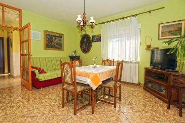 Apartment A-8709-a - Apartments Hvar (Hvar) - 8709