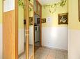 Hallway - Apartment A-8709-a - Apartments Hvar (Hvar) - 8709