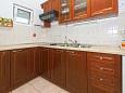 Kitchen - Apartment A-8709-a - Apartments Hvar (Hvar) - 8709