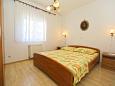 Bedroom - Apartment A-8709-a - Apartments Hvar (Hvar) - 8709