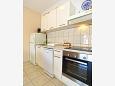 Kitchen - Apartment A-8709-b - Apartments Hvar (Hvar) - 8709