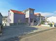 Property Hvar (Hvar) - Accommodation 8709 - Apartments with pebble beach.