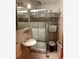 Bathroom - Apartment A-8711-a - Apartments Ivan Dolac (Hvar) - 8711