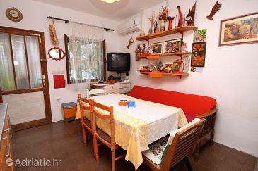 Apartment A-8712-a - Apartments Uvala Zaraće (Hvar) - 8712