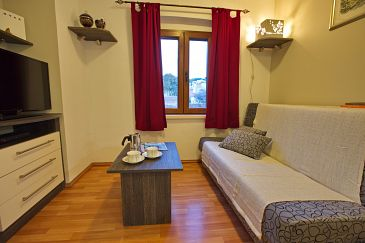Apartment A-8713-a - Apartments Jelsa (Hvar) - 8713