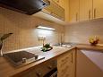 Kitchen - Apartment A-8713-a - Apartments Jelsa (Hvar) - 8713