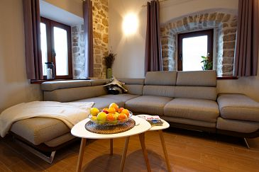 Apartment A-8713-b - Apartments Jelsa (Hvar) - 8713