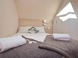 Bedroom 3 - Apartment A-8713-b - Apartments Jelsa (Hvar) - 8713