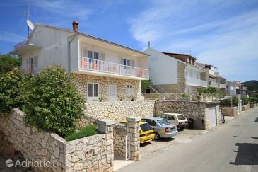 Property Hvar (Hvar) - Accommodation 8715 - Apartments with pebble beach.