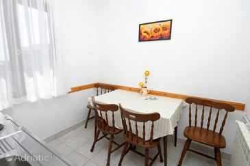 Apartment A-8717-a - Apartments and Rooms Hvar (Hvar) - 8717